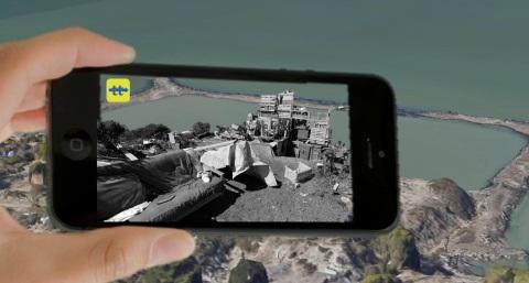 Virtual Reality TT